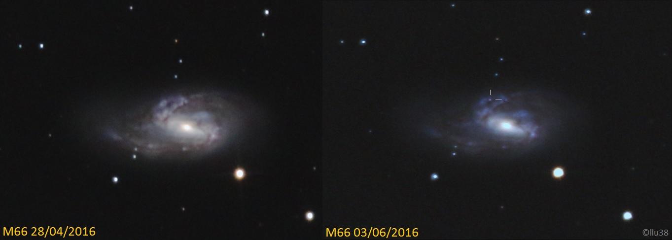 M66-SN2016