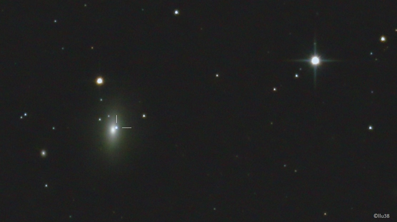 NGC4125-SN2016coj-10x1mn